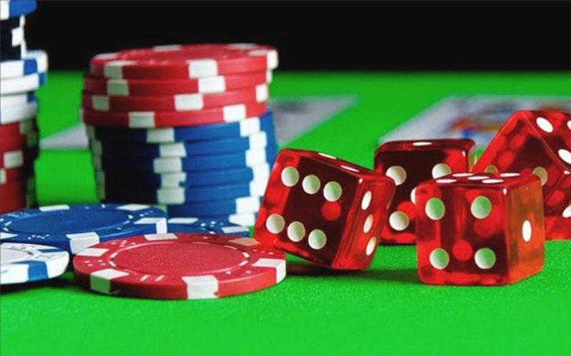 casino tao