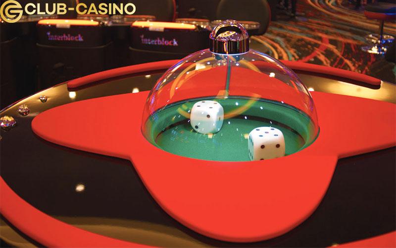 casino orange